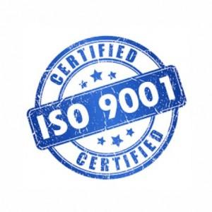 תקנים-ISO9