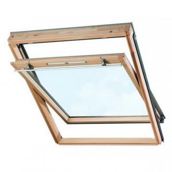 חלון ציר אמצעי VELUX GZL