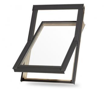 חלון ציר אמצעי BETTER DAKEA