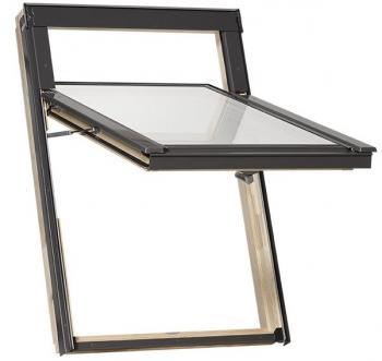 חלון גג ציר מושלם דגם Better View / Best
