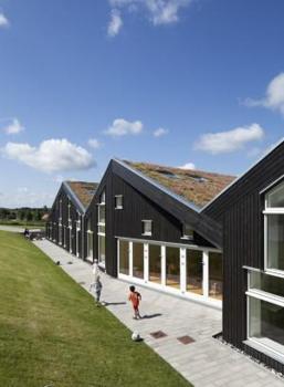 פרוייקטים בעולם- חלונות גג VELUX