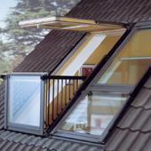שילובים מיוחדים לחלונות גג