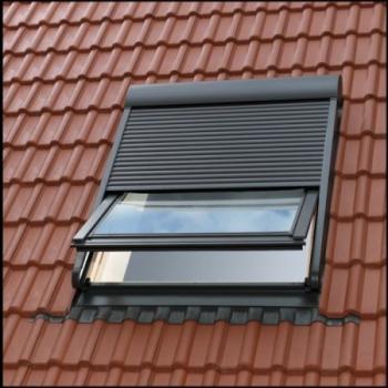 מגוון אביזרים לחלונות גג וסקיילייט