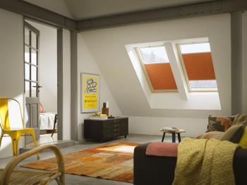 חלונות גג וולוקס