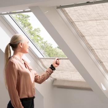 אביזרים משלימים לחלונות גג