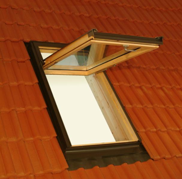 חלון גג ציר מושלם דגם  Best